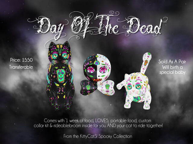 File:KittyCatS! Spooky Collection - Day Of The Dead.jpg
