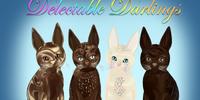 Delectable Darlings