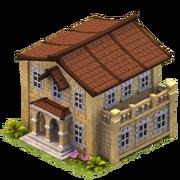 Sw arachon villa