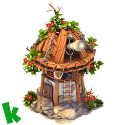 Observatory wiki
