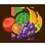 Sw fruit collectable doober