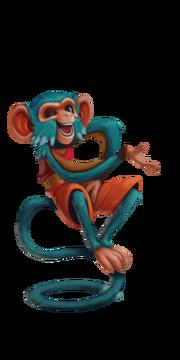 Monkeybig