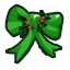 Giant ribbon collectable doober