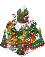 Santasworkshop last