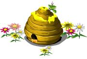 Beehive last