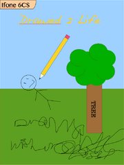 Drawed2life