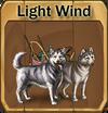 Lightwind