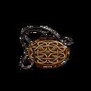 Viking medallion