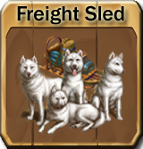 Freightsled