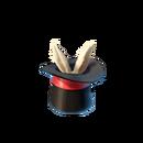 Illusionists top hat