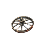 Iron wheel (Item)