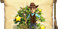 The Fundamentals of Agriculture (Blue Peaks Valley Quest 3-4)