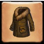 Bear Coat (Supply)