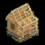 Cottage stage 3