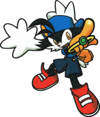 Klonoa (Character) image