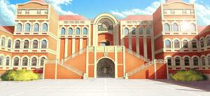 Takahashi University