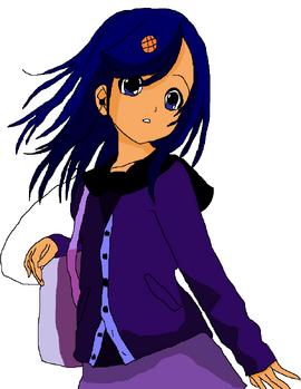Kiyoko aomine 2