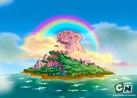 File:Rainbow Monkey Island.jpg