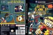 American Gamecube Cover