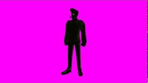Father (FusionFall) chroma