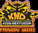 Kids Next Door Fanon Wiki
