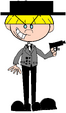 Gangster Wally