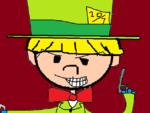 Hatter wally