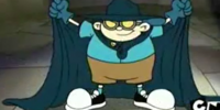 Tommy Gilligan, also known as Numbuh 987,988