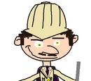 Brian Monitor