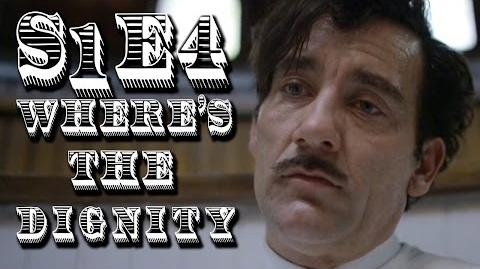 """The Knick (S1E4) """"Where's the Dignity?"""" Review"""