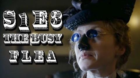 """The Knick """"The Busy Flea"""" (S1E3) Review"""