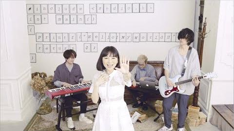 Fhána Hello!My World!! -MUSIC VIDEO-(TVアニメ『ナイツ&マジック』OP主題歌)