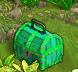 Treasure chest green 1
