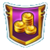 Quest icon coins