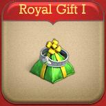 Royal gift f1 bg