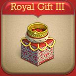 Royal gift m3 bg