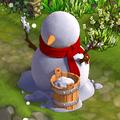 Snowman stage4