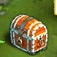 Treasure chest cedar 2