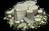 Res stones limestone 3