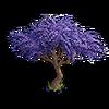Res purple tree 2