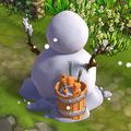 Snowman stage3