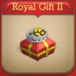 Royal gift m2 bg
