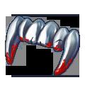 Coll terrible teeth
