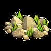 Res stones white 1