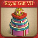Royal gift f8 bg