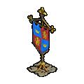 Viscount flag