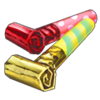 Party horn