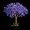 Res purple tree 1