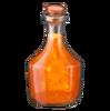 Amber Potion