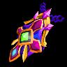 Valkyrie Soulplate-Battlesoul Symbol (Amulet)